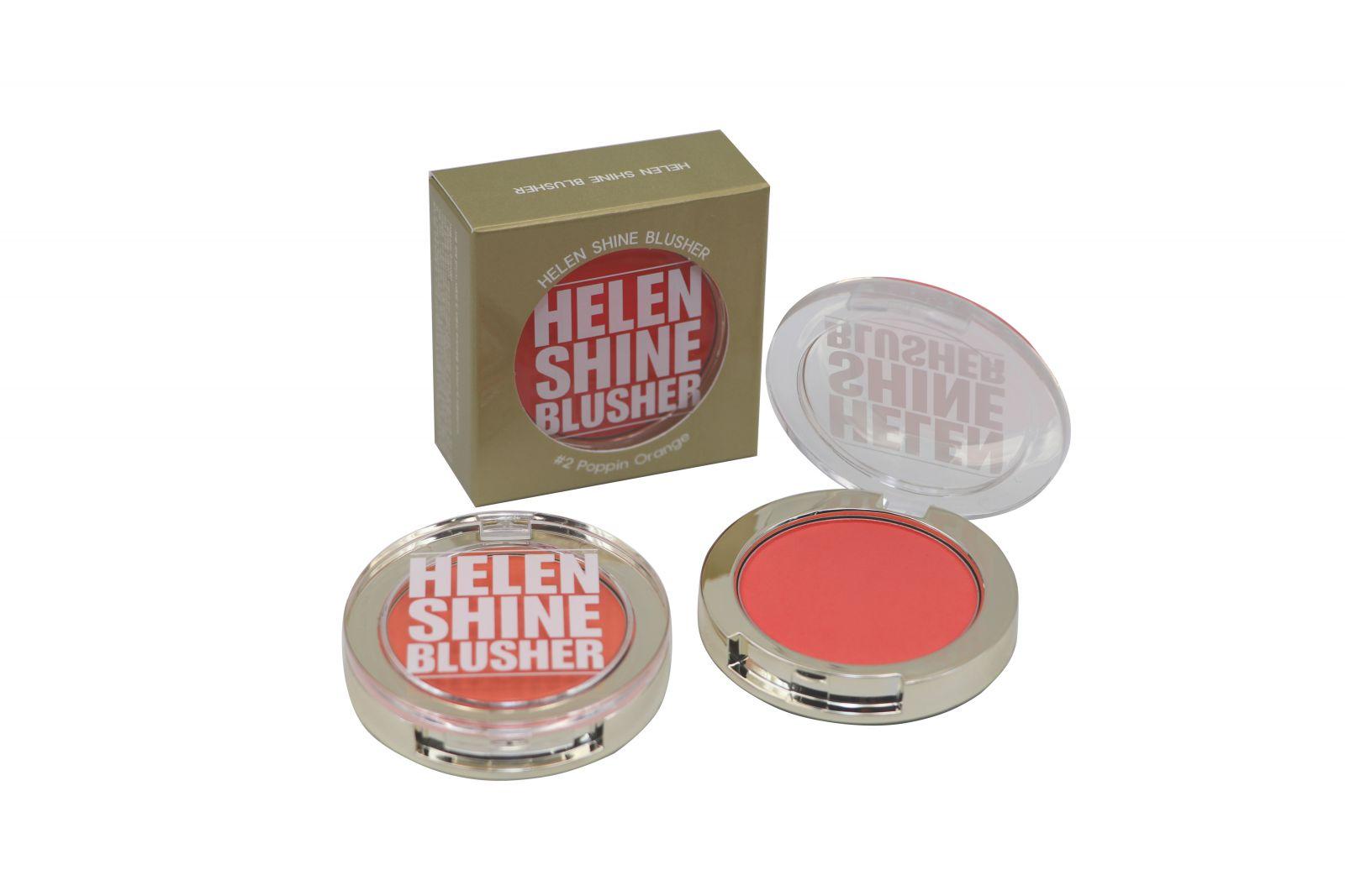 Má Hồng Helen Shine